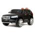 Электромобиль Huada Toys Volvo XC90 Black, 2100060097397