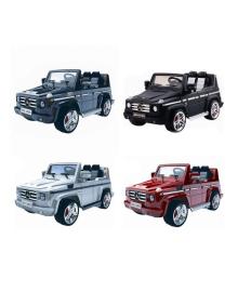 Детский электромобиль Huada Toys Mercedes-Benz G55 (в ассорт), 2100060097403