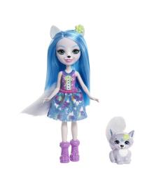 Кукла Enchantimals Волченок Уинсли