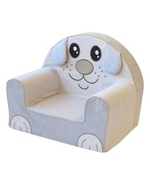 Пенное кресло Bubaba Funny Puppy 62810, 3830064562810