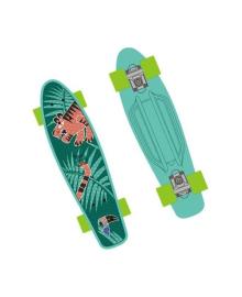 Скейт GO Travel с рисунком