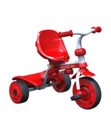 Велосипед детский Y Strolly Spin красный 100836