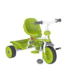 Велосипед детский Y Strolly Spin зеленый 100835