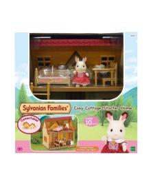 Набор Sylvanian Families Домик Шоколадного Кролика 5242