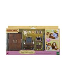 Набор Sylvanian Families Мебель для спальни 5039, 5054131050392