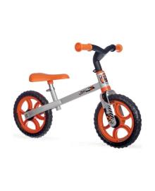 Беговел Smoby Оранжевый 770200