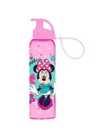 Бутылка для воды Herevin Disney Minnie-2 розовая 0.5 л  161414-021, 8699038048201