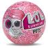 Шарик ЛОЛ Мой питомец Секретные месседжи Шпионы Оригинал LOLSurprise Pet Spy Series 4