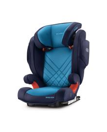 Автокресло RECARO Monza Nova 2 Seatfix Xenon Blue 00088010190050, 4031953061172
