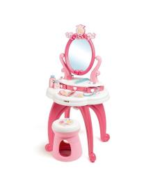 Столик с зеркалом Smoby Disney Princess 320222