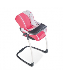 Кресло Smoby Maxi-Cosi&Quinny 3 в 1 240230, 3032162402306
