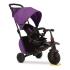 Велосипед Smart Trike SmarTfold 700 8-в-1 лилового цвета 5500100, 4895211400161