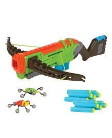 Скорострельный бластер Zuru X-Shot Crossbow Огонь по жукам  4817