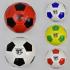 Мяч футбольный 779-839 (100) материал PVC, вес 260-280 грамм, 32 панели, 5 цветов, размер №5
