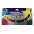 Фломастеры-краски Paint Sticks металлик 12 шт LBPS10MA12, 5051170611201