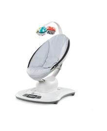 Укачивающий центр Mamaroo Grey classic seat