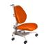 Кресло Mealux Y-718 оранжевое Y-718 WKY, 2100089034748