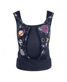 Рюкзак-кенгуру Cybex Yema Anna K Space Rocket 518001405, 4058511264493