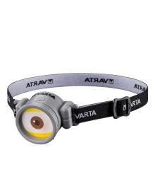 Налобный фонарь Varta Minion Headlight 15611101421