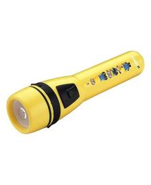 Фонарик Varta Minion Flashlight 15610101421
