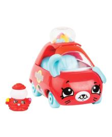 Мини-машинка Shopkins Cutie Cars S3 Вишневый вен с мини-шопкинсом 57115