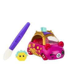 Игровой набор Shopkins Cutie cars S3 Color Change Purse Gear 57134