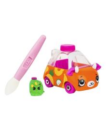 Игровой набор Shopkins Cutie cars S3 Color Change Juicy Driver 57135