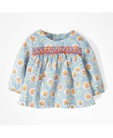 Кофта для девочки Little Maven Цветы (LM51246)