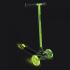 Детский самокат Neon Glider Зелений (N100965)