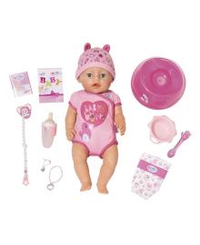 Кукла Baby Born серии Нежные объятия Очаровательная малышка