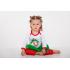 Детский новогодний костюм MagBaby Sweet Caramel 62,68,74,80