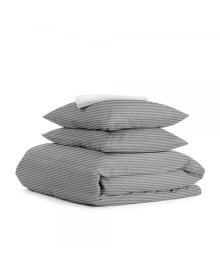Комплект полуторного постельного белья LINE GREY LineGrey_160