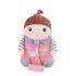 Детский рюкзак Metoys Кукла Сластёна Рожевий