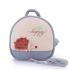 Детский рюкзак Metoys Счастливый ежик