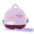 Детский рюкзак Metoys Счастливый бегемот