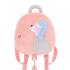 Детский рюкзак Metoys История любви Рожевий