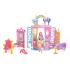 Игровой набор Barbie Dreamtopia Замок с Радужной бухты FTV98