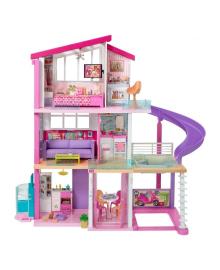 Игровой набор Barbie Дом Мечты FHY73