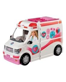 Игровой набор Barbie Спасательный центр