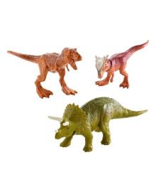 Игровой набор Jurassic World Мини-фигурки динозавров