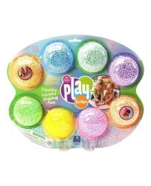 Набор шарикового пластилина Educational Insights Радуга 8 цветов