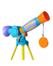Игрушка Educational Insights Геосафари Мой первый телескоп EI-5109, 6900006496477