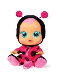 Кукла IMC Toys Cry Babies Плакса Леди, 31 см 96295, 8421134096295