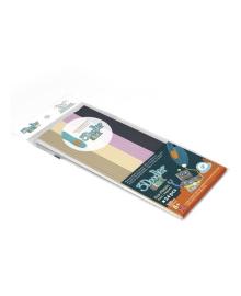 Набор стержней для 3D-ручки 3Doodler Start Микс 24 шт 3DS-ECO-MIX6-24