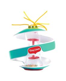 Развивающая игрушка Tiny Love Бирюзовая спираль