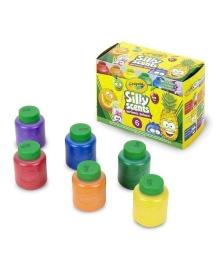 Набор ароматизированных красок Crayola 6 шт 54-2392