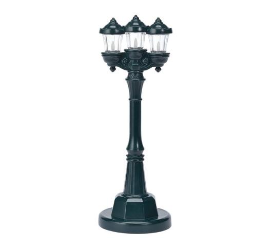 Игровой набор Sylvanian Families Уличный фонарь