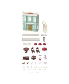 Игровой набор Sylvanian Families Изысканный ресторан 6018, 5054131060186