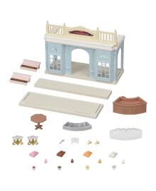 Игровой набор Sylvanian Families Магазин Кремового Мороженного 6008, 5054131060087