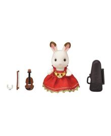 Игровой набор с фигуркой Sylvanian Families Скрипичный концерт 6009, 5054131060094